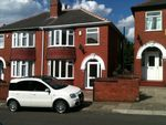 Thumbnail to rent in Westfield Road, Balby, Doncaster