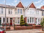 Thumbnail to rent in Pen Y Lan Terrace, Penylan, Cardiff