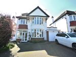 Thumbnail for sale in Chalkwell, Westcliff-On-Sea, Essex
