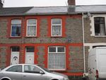 Thumbnail to rent in Railway Street, Llanhilleth, Abertillery, Blaenau Gwent.