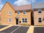 "Thumbnail to rent in ""Archford"" at Burnby Lane, Pocklington, York"