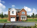 "Thumbnail to rent in ""Hampsfield"" at Close Lane, Alsager, Stoke-On-Trent"
