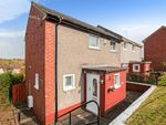 Thumbnail 2 bedroom semi-detached house for sale in Wren Road, Greenock, Inverclyde