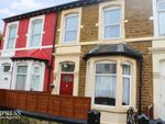 Thumbnail for sale in Wolsley Road, Blackpool, Lancashire