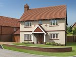 Thumbnail to rent in The Rogate At Clayshaw Place, Off Summerfold, Church Street, Rudgwick, West Sussex