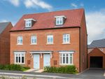 "Thumbnail to rent in ""Kennett"" at Kilby Road, Fleckney, Leicester"