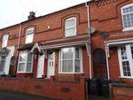 Thumbnail for sale in Holder Road, Sparkbrook, Birmingham, West Midlands
