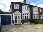 Thumbnail for sale in Downs View, Isleworth, Middlesex