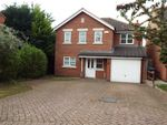 Thumbnail to rent in Bridgemere Close, Leicester