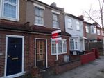 Thumbnail for sale in Exeter Road, Lower Edmonton, London