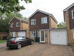 Thumbnail for sale in St. Hildas Close, Crawley, West Sussex.