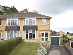 Thumbnail for sale in Westfield Close, Bath, Somerset