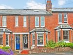 Thumbnail to rent in Brassey Road, Winchester