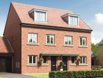 "Thumbnail to rent in ""The Bamburgh"" at Hazel Road, Blaydon-On-Tyne"