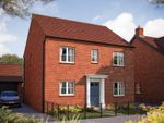 "Thumbnail to rent in ""The Buxton"" at Rush Lane, Bidford-On-Avon, Alcester"