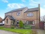 Thumbnail for sale in 12 Welbeck Close, Barnby, Beccles