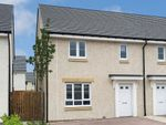 "Thumbnail to rent in ""Traquair"" at South Larch Road, Dunfermline"