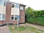 Thumbnail for sale in Sutton Drive, Shelton Lock, Derby
