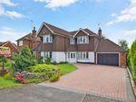 Thumbnail for sale in Park Road, Kennington, Ashford, Kent
