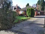 Thumbnail for sale in Middlewich Road, Woolstanwood, Crewe, Cheshire