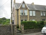 Thumbnail for sale in Moorland Road, Bargoed