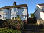 Thumbnail to rent in Mansfeldt Road, Newbold, Chesterfield