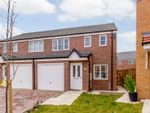 Thumbnail for sale in Cornwall Way, Blyth