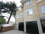 Thumbnail to rent in Shaftesbury Mews, London
