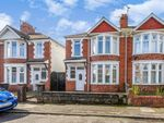Thumbnail to rent in Birchfield Crescent, Cardiff