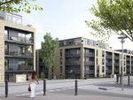 "Thumbnail to rent in ""Plot 85 - The Princes Building"" at Brunswick Road, Edinburgh"