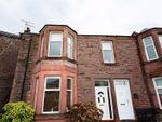 Thumbnail for sale in Shaftesbury Street, Alloa