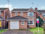 Thumbnail for sale in Moorcroft Gardens, Walkwood, Redditch