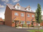 Thumbnail to rent in The Harringtons, Harrington Lane, Exeter, Devon
