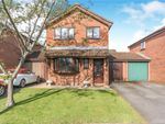 Thumbnail for sale in Eastbury Drive, Solihull, West Midlands