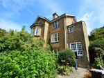 Thumbnail to rent in Campden Road, South Croydon