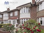 Thumbnail to rent in Chalfont Way, Northfields, London