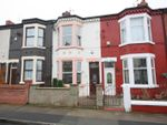 Thumbnail to rent in Gloucester Road, Bootle