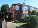 Thumbnail for sale in Lakeen Road, Intake, Doncaster