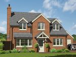 Thumbnail for sale in Hill Crest View - Plot 1, Lower Road, Myddle, Shrewsbury, Shropshire