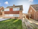 Thumbnail for sale in Cedar Road, Sturry, Canterbury