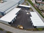 Thumbnail to rent in Unit 8, Wilson Business Park, Harper Way, Markham Vale, Chesterfield, Derbyshire