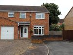 Thumbnail for sale in Charterhouse Close, Brackley, Northamptonshire, Uk