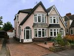 Thumbnail for sale in Overland Road, Cottingham