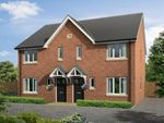 Thumbnail for sale in Hallcroft Grange, Off Station Road, Countesthorpe, Leicestershire