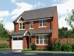 "Thumbnail to rent in ""The Carron"" at Redcar Lane, Redcar"
