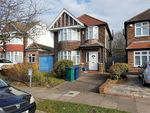 Thumbnail for sale in Green Lane, Edgware