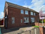Thumbnail for sale in Cliff Crescent, Warmsworth, Doncaster