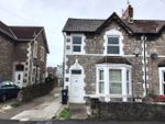 Thumbnail to rent in Swiss Road, Weston-Super-Mare, North Somerset