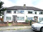 Thumbnail to rent in Hexham Gardens Off Northunberland Avenue, Isleworth