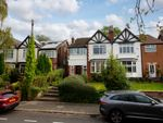 Thumbnail to rent in Park Road, Manchester